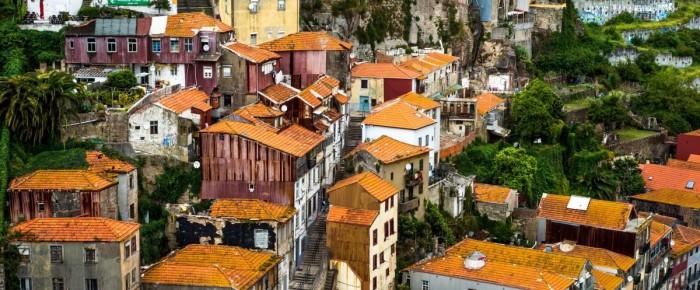 PORTO – Láska na prvý pohľad alebo 11 vecí, ktoré sa oplatí vidieť
