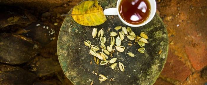 Urob si test a uhádni o aké korenie a plody sa jedná (Srí Lanka)