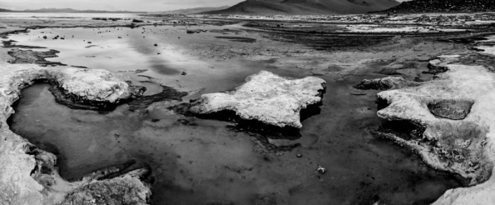 Bolívijská náhorná plošina Altiplano – svet lagún a vulkánov.