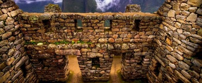 Tajomné, magické Machu Picchu