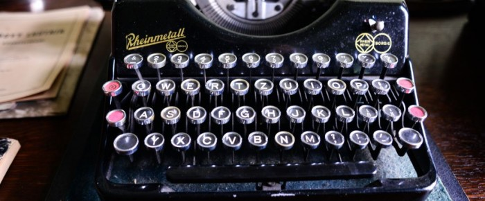 """Literárne pokušenia – Príbeh o """"Osamelom človeku"""" časť 2."""
