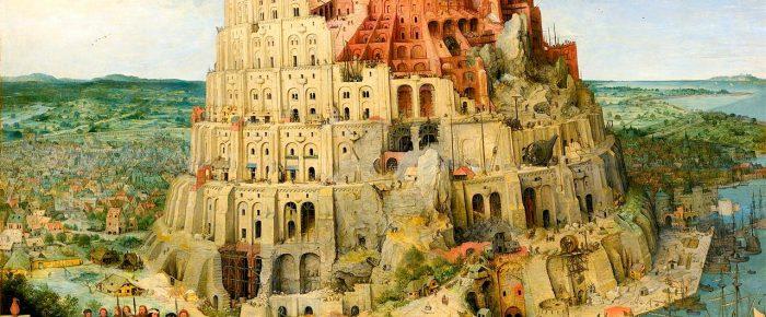 Po stopách Velikánov (2). Choďte do Viedne za Bruegelom, nastavuje moralné zrkadlo spoločnosti.