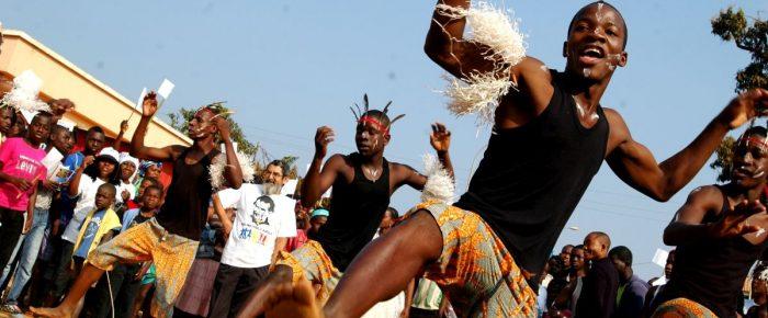 Rozhovor: Angola, čierna perla Afriky.