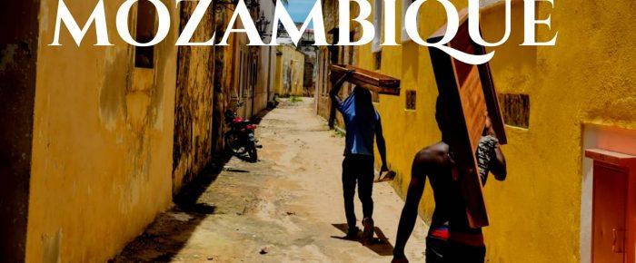 Po stopách bývalej portugalskej kolónie. Mozambik – 25 unikátnych fotografií. (Fotoreportáž)