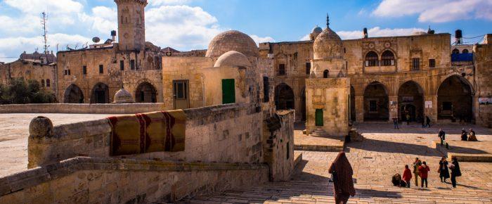 Portrét mesta – Jeruzalem (fotoreportáž)