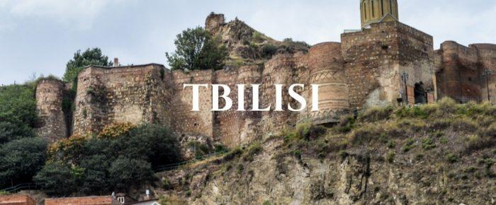 Portrét mesta – gruzínske Tbilisi, perla Kaukazu a križovatka medzi Európou a Áziou (fotoreportáž).