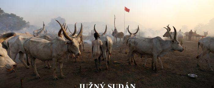 Rozhovor o Južnom Sudáne. Po stopách tradičných kmeňov v najmladšom štáte sveta.