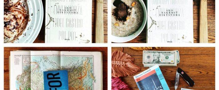 Hľadáte knižné tipy na blížiace sa leto? Tieto tri knihy od Absyntu si určite pribaľte do svojho kufra.