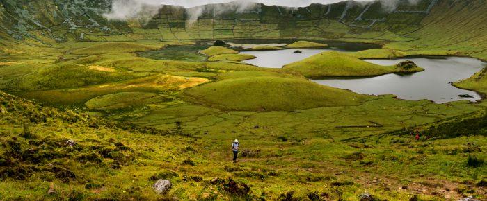 Azorskými ostrovmi kedysi prechádzal celý svet. (Reportáž)